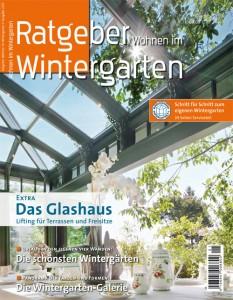 Ratgeber Wintergarten 2013