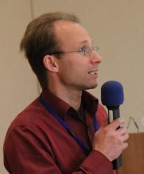 Dr. Benjamin Krick, Passivhausinstitut Darmstadt, Jahrestagung 2014 des Bundesverband Wintergarten e.V.