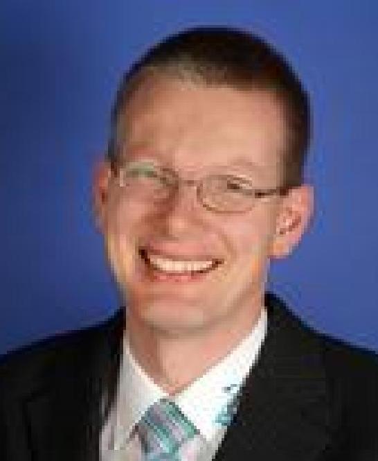 Dipl.-Ing. Rainer Trauernicht 2. Vorsitzender,  geschäftsführender Vorstand TS-Aluminium, Großefehn