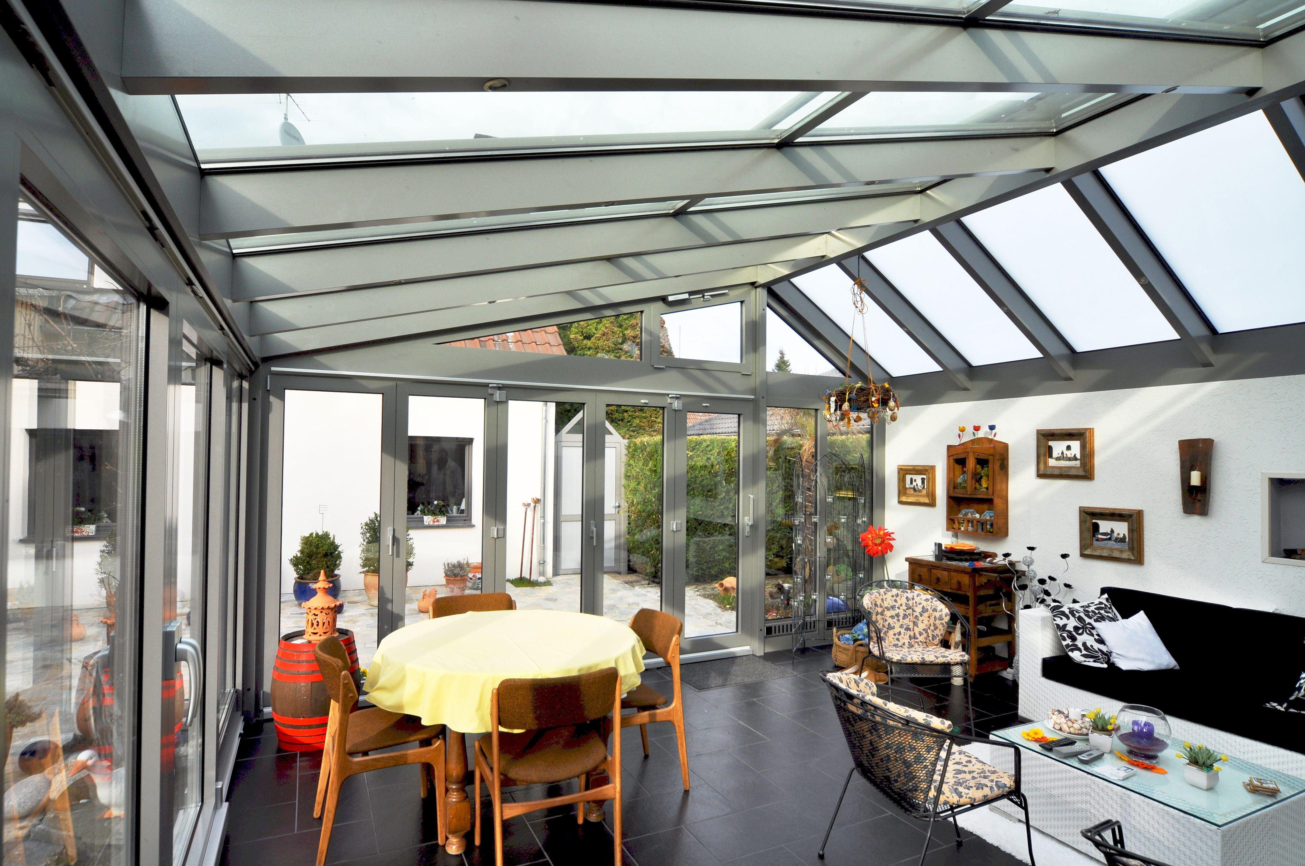 Fesselnde Masson Wintergarten Sammlung Von Maul Wintergärten Gmbh & Co.kg