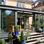 Wintergarten VIL