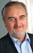 """Dr. Steffen Spenke, 1. Vorsitzender des """"Fachverbandes WohnWintergarten e. V."""""""