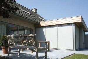 lieven defeyter 8 high fixscreen wintergarten. Black Bedroom Furniture Sets. Home Design Ideas
