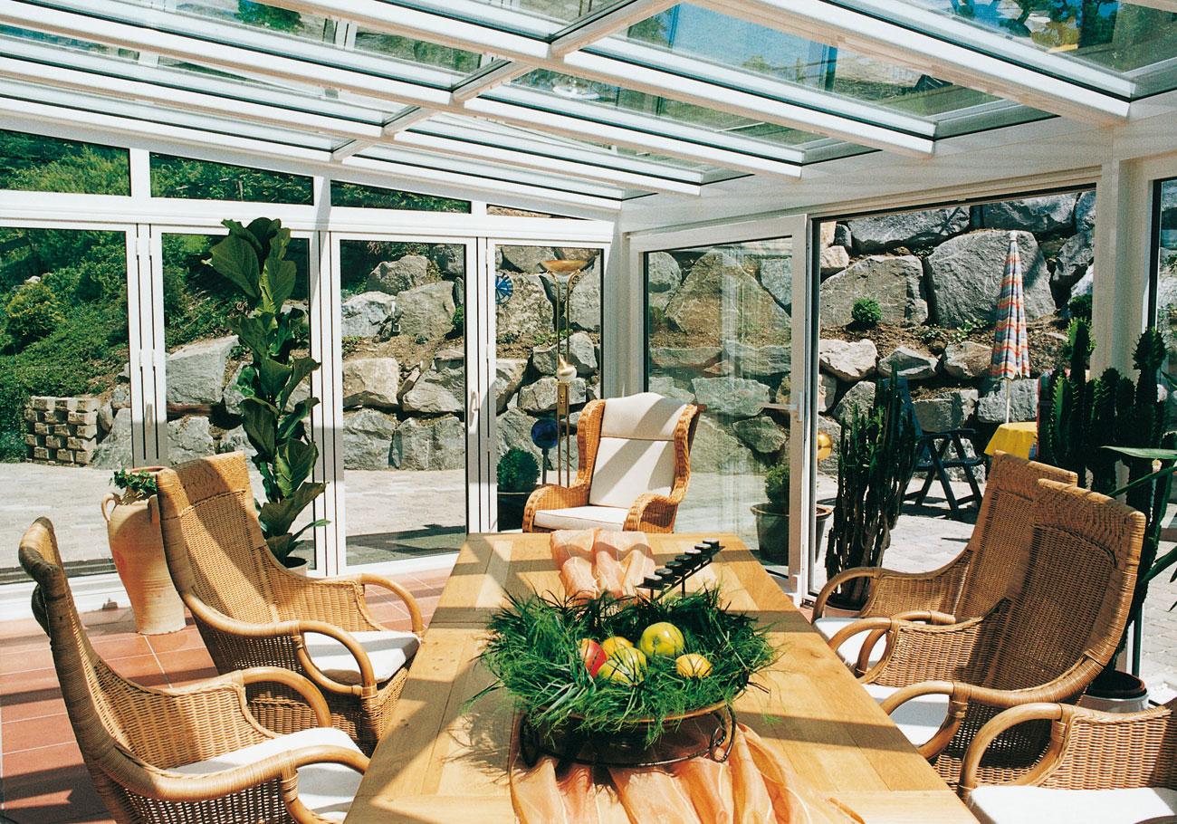 weinor gmbh co kg nrw wintergarten wohnwintergarten. Black Bedroom Furniture Sets. Home Design Ideas