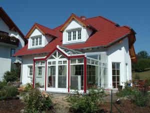 Definition Wintergarten, Bild WIGATEC Glas- und Metallbau GmbH