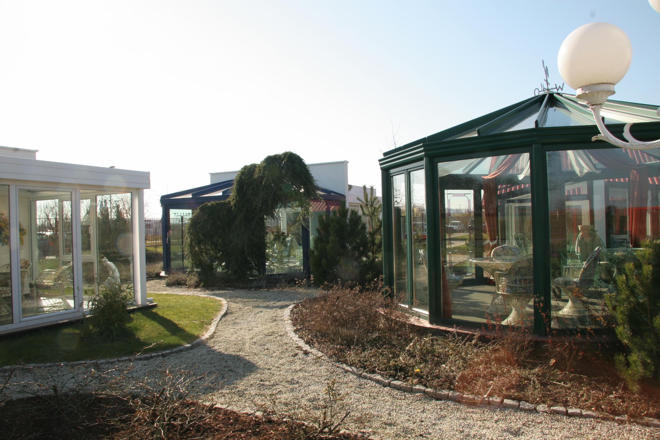 Fesselnde Masson Wintergarten Galerie Von 8 Masson-wawer