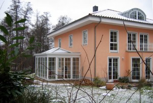 Wintergarten Berlin 4, Schneider Wintergarten