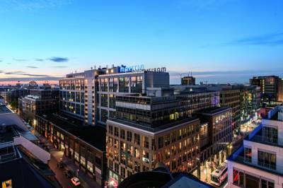 Maritim proArte Hotel Berlin - Ort der 16. Jahrestagung (Wintergartentage 2015)