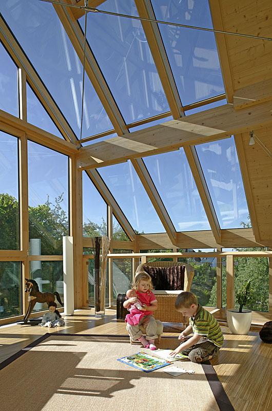baumann wintergarten. Black Bedroom Furniture Sets. Home Design Ideas