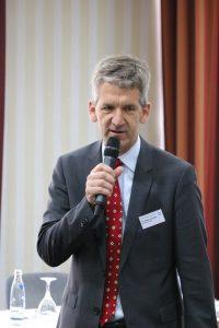 RA Dr. Edgar Joussen, Kanzlei Joussen & Schranner, Berlin