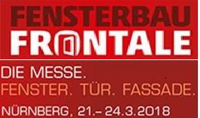 Fensterbau Frontale 2018 Bundesverband Wintergarten e.V.