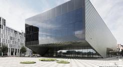 Futurium - Haus der Zukunft