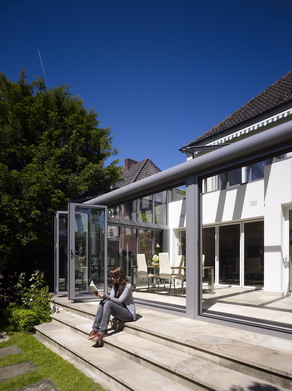 solarlux nrw wintergarten terrassendach. Black Bedroom Furniture Sets. Home Design Ideas