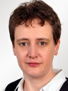Katrin Spenke